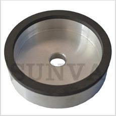 Diamond&CBN Grinding Wheels