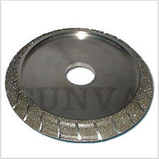 Special Diamond Grinding Wheel
