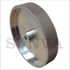 Light Diamond Grinding Wheel