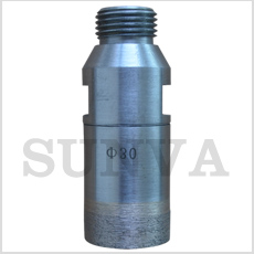 Sintered Diamond Drill Bits